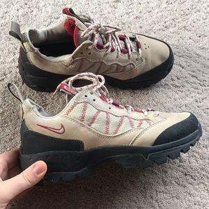 Zapatos Nike Acg Aire Botas De Senderismo Aire Acg Mada Poshmark 124204